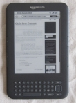 My Kindle