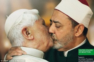 Pope and Imam