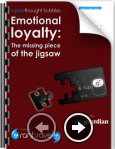 Emotional Loyalty